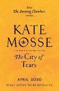 Cover-Bild zu Mosse, Kate: The City of Tears (eBook)