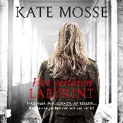 Cover-Bild zu Mosse, Kate: Het verloren labyrint (Audio Download)