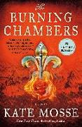 Cover-Bild zu Mosse, Kate: The Burning Chambers