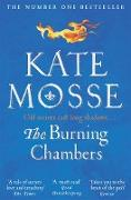 Cover-Bild zu Mosse, Kate: The Burning Chambers (eBook)