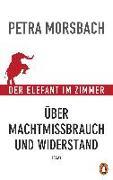 Cover-Bild zu Der Elefant im Zimmer von Morsbach, Petra