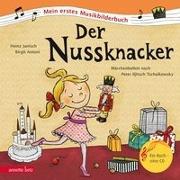 Cover-Bild zu Der Nussknacker von Janisch, Heinz