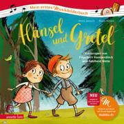 Cover-Bild zu Hänsel und Gretel (Mein erstes Musikbilderbuch mit CD) von Janisch, Heinz