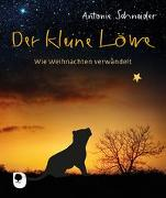 Cover-Bild zu Der kleine Löwe von Schneider, Antonie