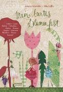 Cover-Bild zu Mein buntes Blumenfest von Schneider, Antonie