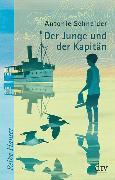 Cover-Bild zu Der Junge und der Kapitän von Schneider, Antonie