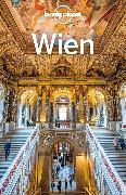 Cover-Bild zu Lonely Planet Reiseführer Wien von Haywood, Anthony