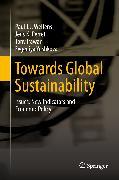Cover-Bild zu Irawan, Tony: Towards Global Sustainability (eBook)
