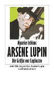 Cover-Bild zu Die Gräfin von Cagliostro oder Die Jugend des Arsène Lupin von Leblanc, Maurice