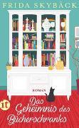 Cover-Bild zu Das Geheimnis des Bücherschranks von Skybäck, Frida