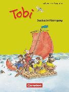 Cover-Bild zu Tobi, Schweiz - Neubearbeitung 2011, Druckschriftlehrgang in Basisschrift
