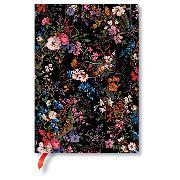 Cover-Bild zu William Kilburn Floralia Midi liniert
