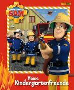 Cover-Bild zu Feuerwehrmann Sam Kindergartenfreundebuch