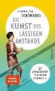 Cover-Bild zu Schönburg, Alexander von: Die Kunst des lässigen Anstands (eBook)