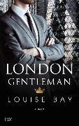 Cover-Bild zu London Gentleman von Bay, Louise