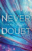 Cover-Bild zu Never Doubt von Scott, Emma