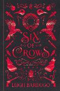Cover-Bild zu Six of Crows: Collector's Edition von Bardugo, Leigh