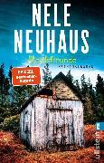 Cover-Bild zu Mordsfreunde (eBook) von Neuhaus, Nele