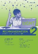 Cover-Bild zu Rechnungswesen 2 Erweiterte Grundlagen LIGHT von Grünig, Heinz