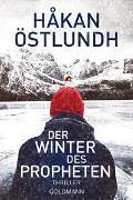 Cover-Bild zu Der Winter des Propheten von Östlundh, Håkan