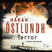 Cover-Bild zu Terror (Audio Download) von Östlundh, Håkan