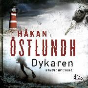 Cover-Bild zu Dykaren (Audio Download) von Östlundh, Håkan