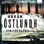 Cover-Bild zu Inkräktaren (Audio Download) von Östlundh, Håkan