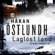 Cover-Bild zu Laglöst land (Audio Download) von Östlundh, Håkan