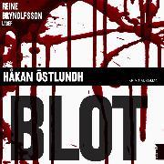 Cover-Bild zu Blot (Audio Download) von Östlundh, Håkan