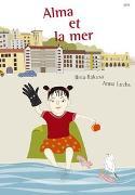 Cover-Bild zu Alma et la mer