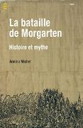 Cover-Bild zu La bataille de Morgarten