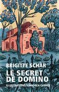 Cover-Bild zu Le secret de Domino