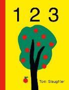 Cover-Bild zu Un, deux, trois
