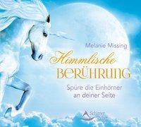 Cover-Bild zu Himmlische Berührung von Missing, Melanie