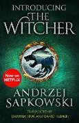 Cover-Bild zu Introducing The Witcher (eBook) von Sapkowski, Andrzej