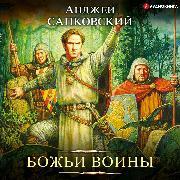 Cover-Bild zu God's Warriors (Audio Download) von Sapkowski, Andrzej