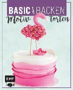 Cover-Bild zu Basic Backen - Motivtorten (eBook) von Friedrichs, Emma