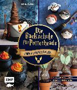 Cover-Bild zu Die Backschule für Potterheads! (eBook) von Ascanelli, Monique