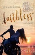 Cover-Bild zu Faithless (eBook) von Johnson, Julie