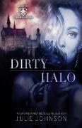 Cover-Bild zu Dirty Halo (eBook) von Johnson, Julie
