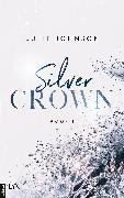 Cover-Bild zu Silver Crown - Forbidden Royals (eBook) von Johnson, Julie