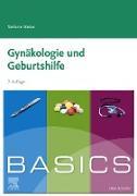Cover-Bild zu BASICS Gynäkologie und Geburtshilfe (eBook) von Weber, Stefanie