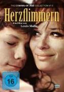 Cover-Bild zu Herzflimmern von Lea Massari (Schausp.)