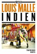 Cover-Bild zu Louis Malle Box: Indien (3 DVDs) von Louis Malle (Reg.)