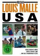 Cover-Bild zu Louis Malle Box: USA (3 DVDs) von Andre Gregory (Schausp.)