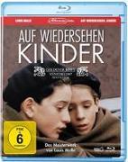 Cover-Bild zu Auf Wiedersehen, Kinder von Gaspard Manesse (Schausp.)
