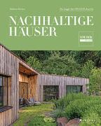 Cover-Bild zu Nachhaltige Häuser