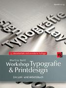 Cover-Bild zu Workshop Typografie & Printdesign