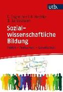 Cover-Bild zu Sozialwissenschaftliche Bildung von Engartner, Tim