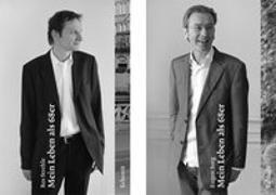 Cover-Bild zu Mein Leben als 68er von Sorg, Eugen